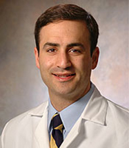 Dan Golden, MD, MHPE